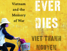 Nothing Ever Dies cover