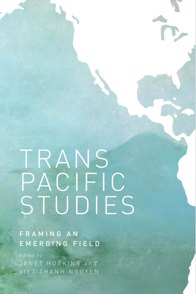 Trans Pacific Studies Book Cover Image