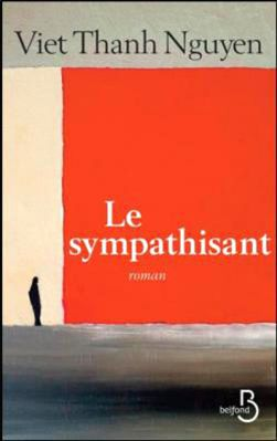 The Sympathizer by Viet Thanh Nguyen, French cover