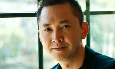 Viet Thanh Nguyen, 2017 MacArthur Genius Grant recipient