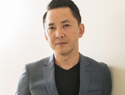 Viet Thanh Nguyen, 2017 MacArthur Fellow