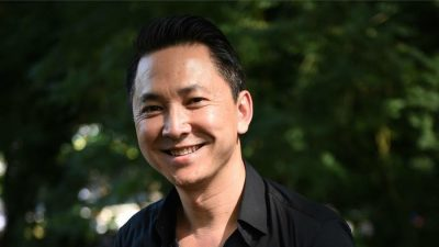 Image credits to Getty Images. USC professor and writer Viet Thanh Nguyen has been named a 2017 MacArthur fellow.