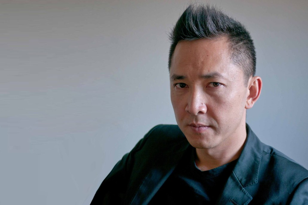 From colonialism to Covid: Viet Thanh Nguyen on the rise of anti-Asian violence